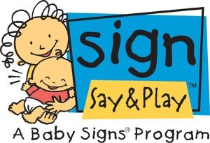 Baby Signing Classes Logo