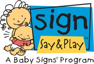 baby signs program baby signing classes