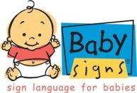 Baby Signs Program Logo
